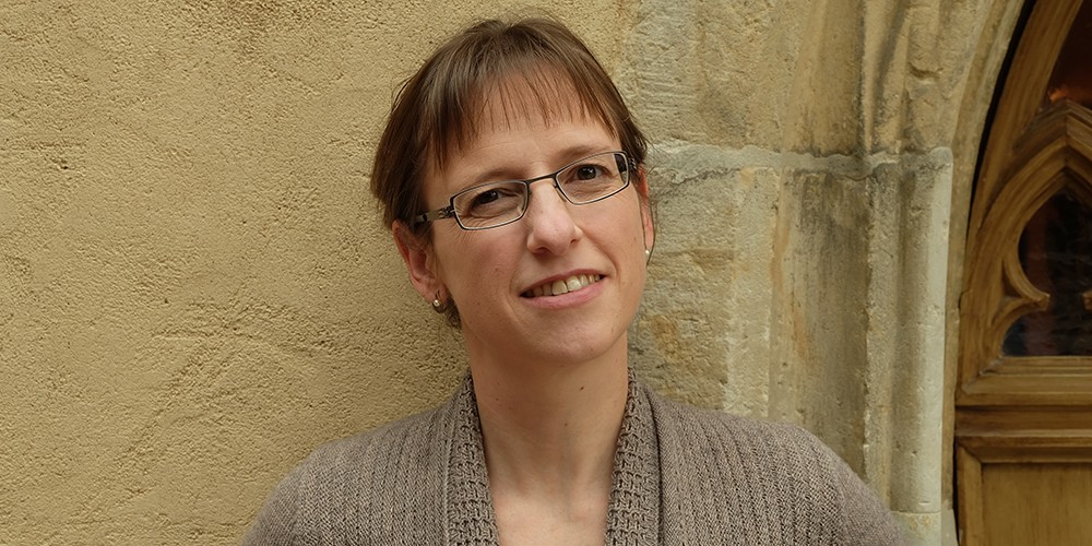 New Assistant Professor of German Medieval Studies at the University of Basel