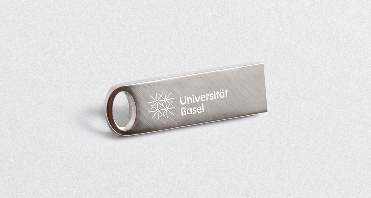 USB-Stick 4 GB | CHF 6.00