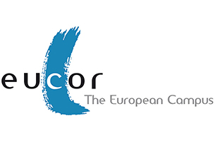 Logo eucor - The European Campus