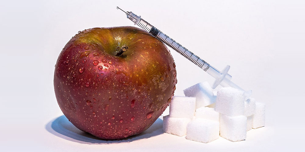 Many diabetes patients require insulin injections to keep their glucose levels stable. (Image: pxhere | CC0)
