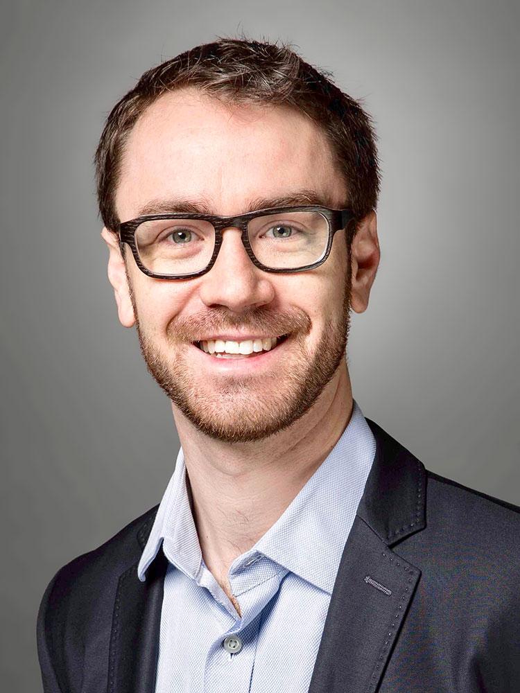 Prof. Dr. Michael Nash