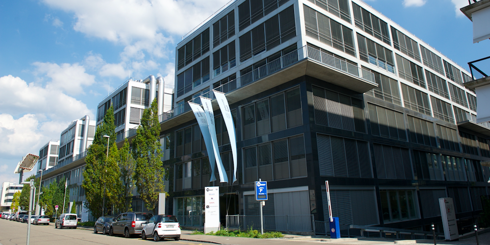 Das Department of Biomedical Engineering in Allschwil