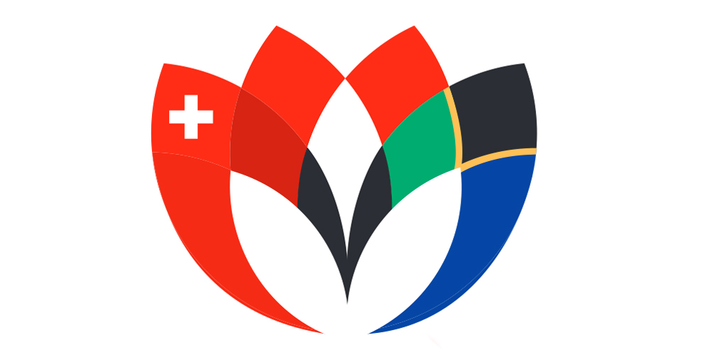 Logo Swiss South African Joint Research Programme
