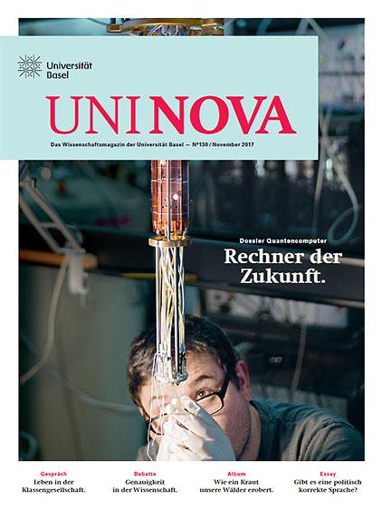 Uni Nova Cover 130