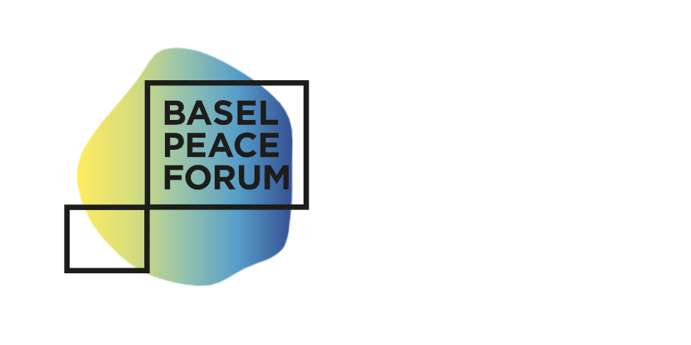 Key Visual Basel Peace Forum 2019