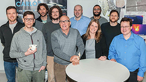 Picture of Group of Researchers