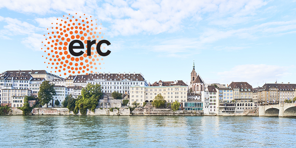 ERC Starting Grant for Computer Scientist Ivan Dokmanić