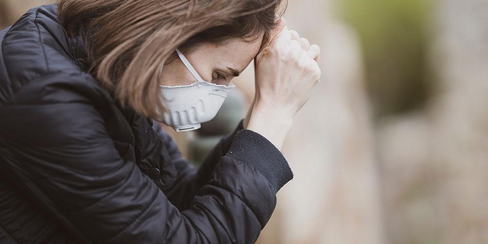 Coronavirus Lockdown Every Second Person Feels More Stressed University Of Basel
