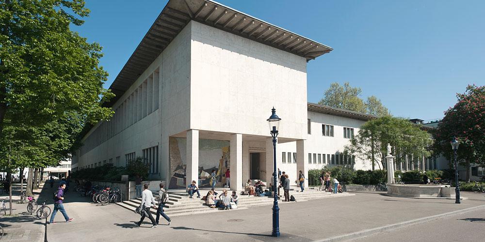 Universität Basel, Kollegienhaus